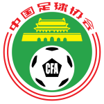 China National Team Badge