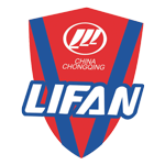 Card Stats for Chongqing Dangdai Lifan FC