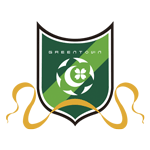 Hangzhou Greentown FC Badge