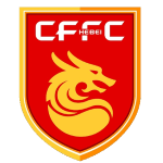 Card Stats for Hebei China Fortune FC