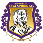 Heilongjiang Lava Spring FC Badge
