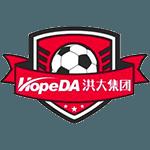 Jiangxi Hopeda FC