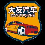 Jinan Dayou FC