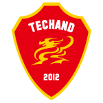Meizhou Meixian Techand FC Badge