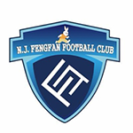 Nanjing City FC Badge