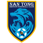 Nantong Zhiyun FC Badge