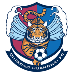 Qingdao Huanghai - Chinese Super League Estatísticas