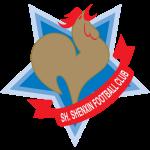 Shanghai Shenxin FC Badge