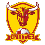 Sichuan Jiuniu FC Badge