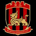 蘇州東呉足球倶楽部 ロゴ