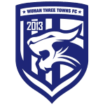 Wuhan Three Towns FC Badge