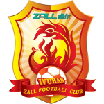 Card Stats for Wuhan Zall FC