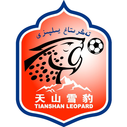 Xinjiang Tianshan Leopard FC - China League One Stats