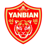Yanbian Funde FC Badge