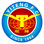 Zhejiang Yiteng FC - China League One Stats