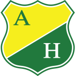 CD Atlético Huila Badge