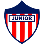 CD Popular Junior FC SA Badge