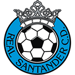 CD Real Santander Badge