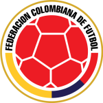 Colombia National Team Badge
