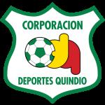Deportes Quindío Logo