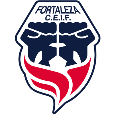 Card Stats for Fortaleza CEIF FC
