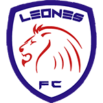 Card Stats for Leones FC