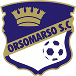 Orsomarso SC Badge