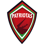 Patriotas FC Badge