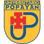 Universitario de Popayán CD Badge