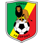Congo National Team Badge