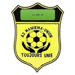 AS Maniema Union Badge