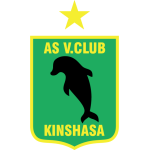 AS Vita Club Badge