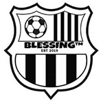 Blessing FC Badge