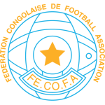 Congo DR National Team Logo