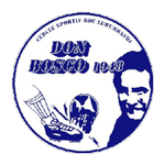 CS Don Bosco Lubumbashi Badge