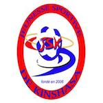 Jeunesse Sportive de Kinshasa Badge