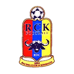 Racing Club de Kinshasa Badge