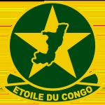 Étoile du Congo Badge