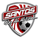 Santos de Guápiles Logo