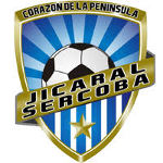 Asociación Deportiva y Recreativa Jicaral Sercoba Badge