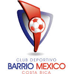 CD Barrio México Badge