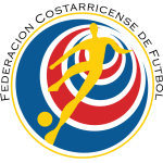 Costa Rica National Team Badge