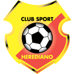 CS Herediano Badge