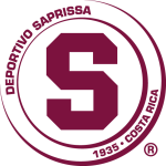 Deportivo Saprissa Badge