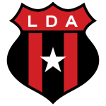 LD Alajuelense Badge