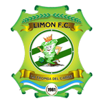 Card Stats for Limón FC