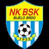 NK BSKビイェロ・ブルド ロゴ