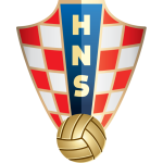 Croatia National Team Badge