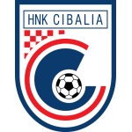 HNK Cibalia Vinkovci Under 19 Badge