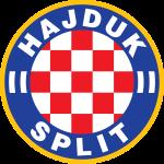 HNK Hajduk Split II Badge